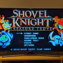 Shovel Knight: King of Cards – Or the Adventures of Medieval Wario