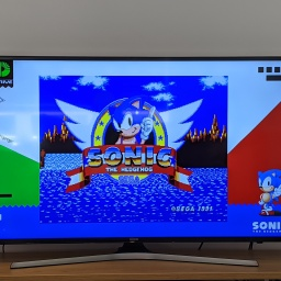 Sonic the Hedgehog – Or why you shouldn't judge a book by it's cover