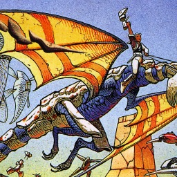 Panzer Dragoon Remake – Or the tale of the soulless remake
