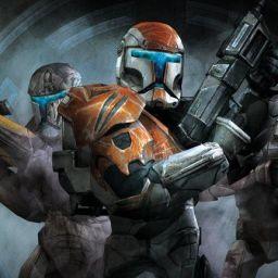 Star Wars Republic Commando – Or why teamwork makes the dream work