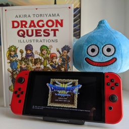 Dragon Quest III – Or Do You Come From A Land Down Under?
